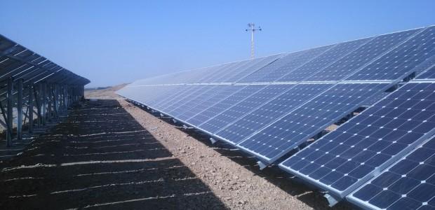 پروژه دانشجویی انرژی خورشیدی