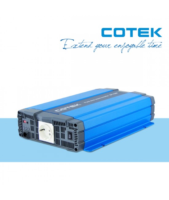 Inverter Cotek SP1500-212 اینورتر سینوسی کوتک سری SP