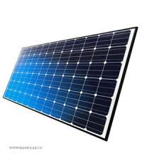 پنل خورشیدی پلی کریستال 100 وات مارک سانتک SUNTECH