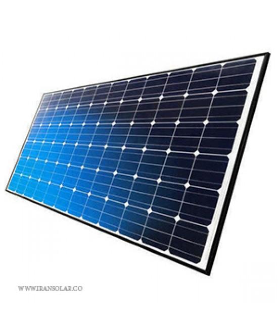 پنل خورشیدی پلی کریستال 300 وات مارک سانتک SUNTECH