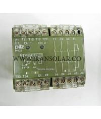 رله پیلز مدل S1PN 400-500VAC 2c/o کد 890210