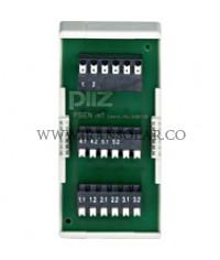 رله پیلز مدل PNOZ X13 24VDC 5N/O 1N/C کد 774549