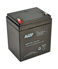 باتری خورشیدی Haze HC12120S(12V 12AH)