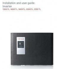 Inverter Platinum 22000TLD اینورتر سینوسی متصل به شبکه پلاتینیوم سری TLD