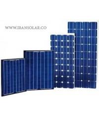 پنل خورشیدی مونوکریستال 10 وات مارک یینگلی (yingli) و سانتک (suntech)