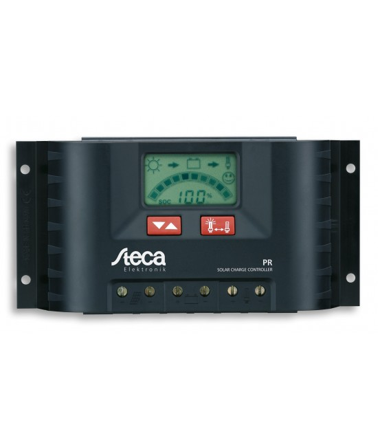 شارژ کنترلر استکا Steca PR15-15